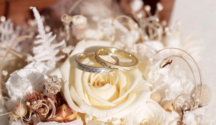 人と自然にやさしいエシカル・フェアトレード素材の結婚指輪 ...