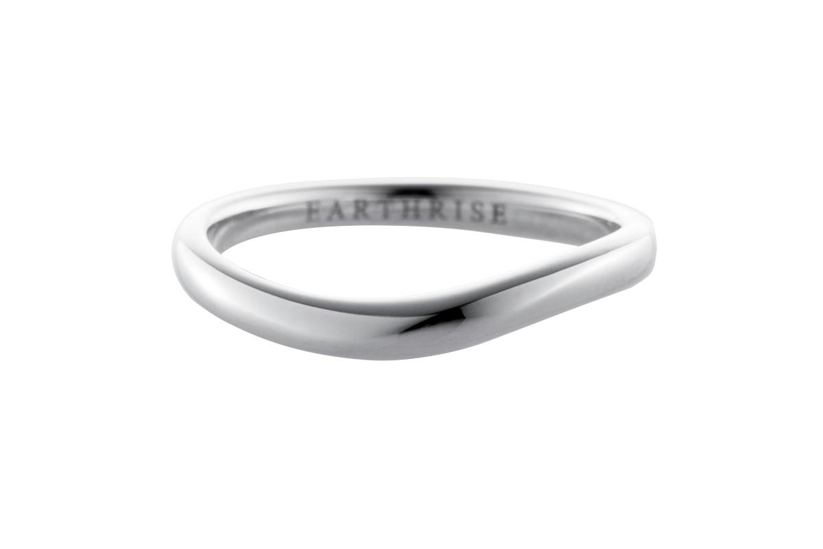 エシカルジュエリー 結婚指輪 星河 SS