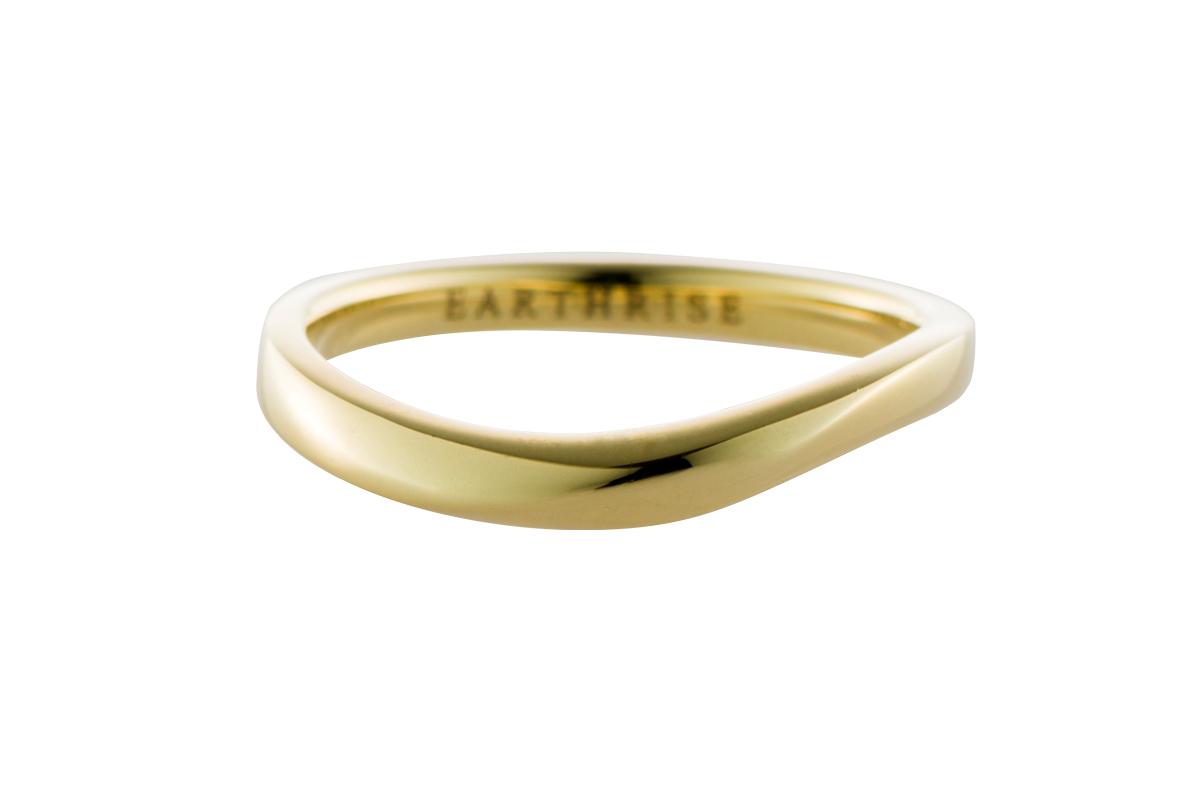 エシカルジュエリー 結婚指輪 星河 MSS