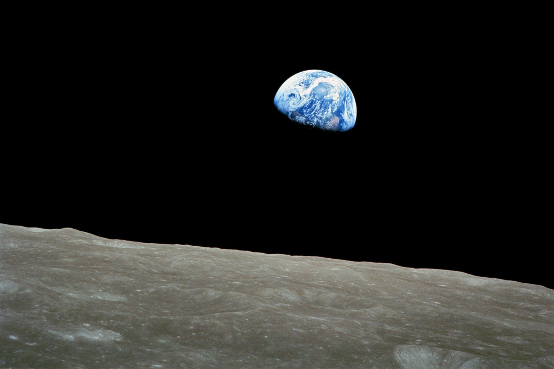 EARTHRISE(アースライズ)ブランド名の由来