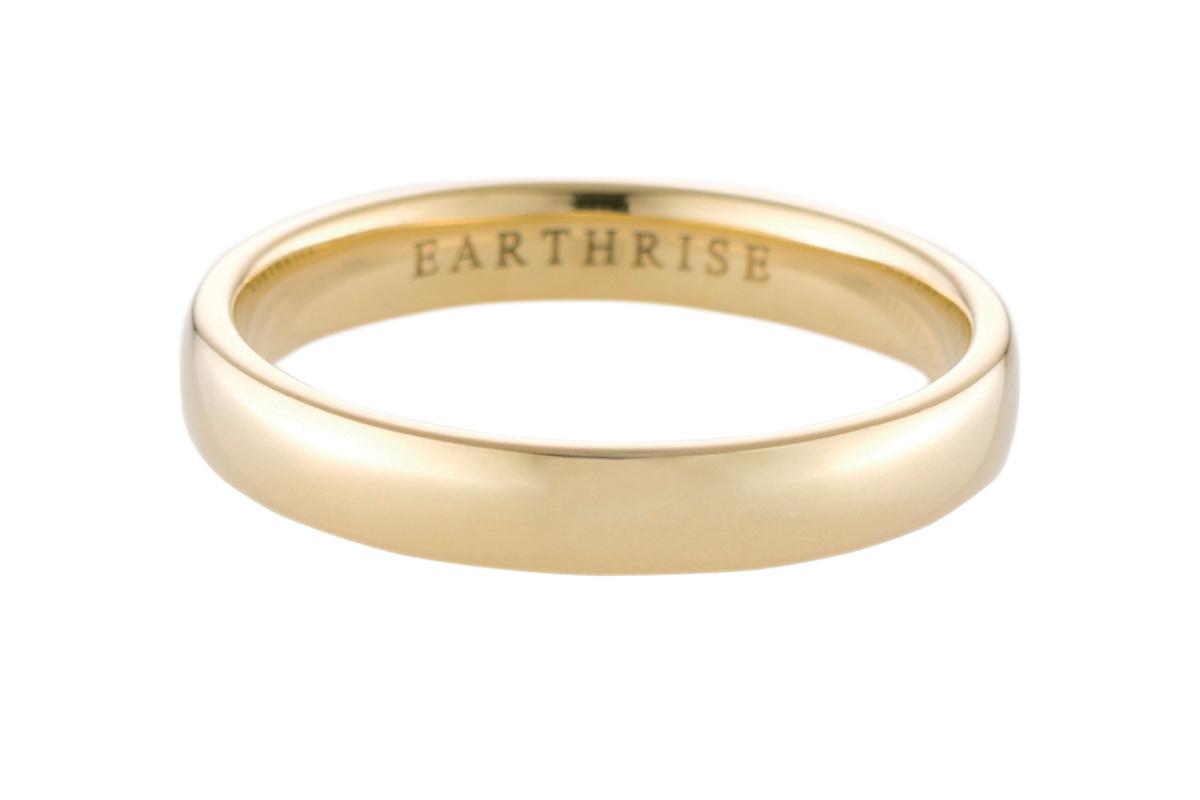 エシカルジュエリー 結婚指輪 earth L