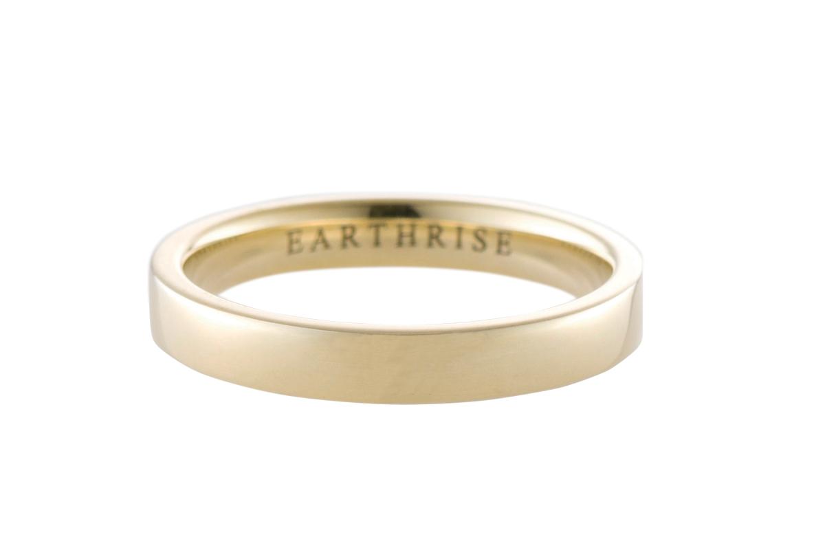 エシカルジュエリー 結婚指輪 sky M