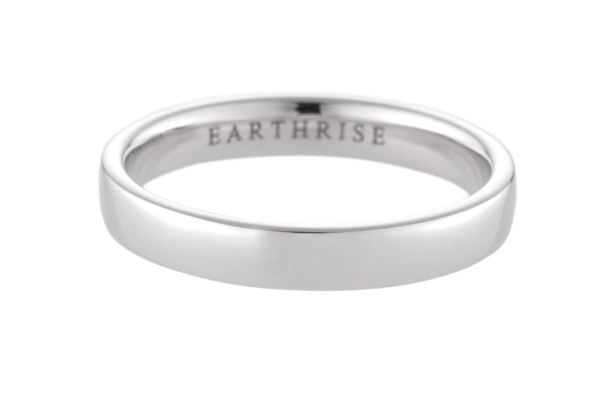 エシカルジュエリー 結婚指輪 sky L