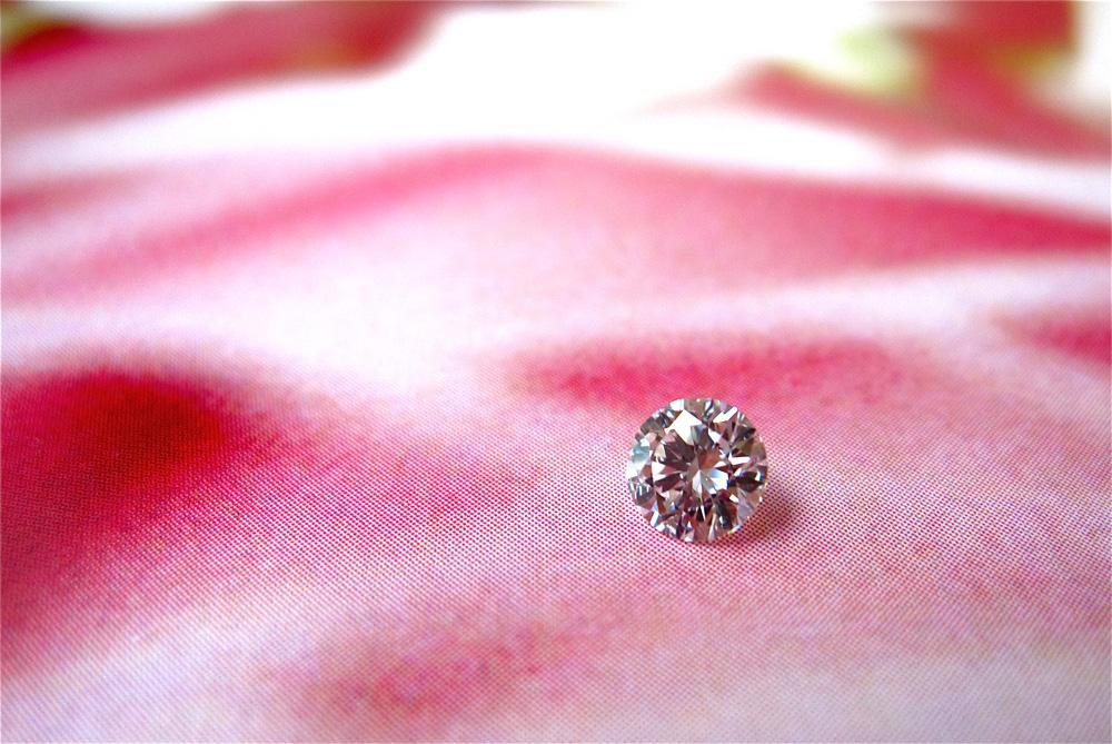 エシカルダイヤモンド