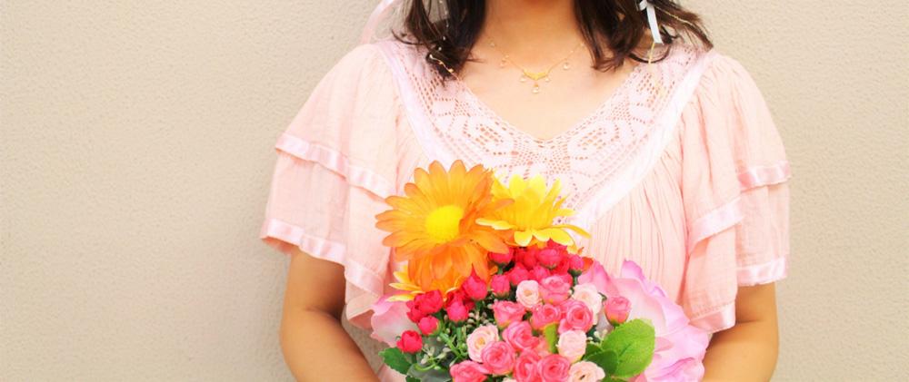 EARTHRISE&桜美林 エシカルファッションショー(衣装協力)