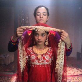 パキスタン映画「娘よ」