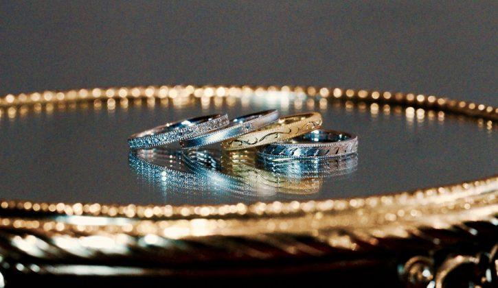 エシカルジュエリーEARTHRISE〈アースライズ〉|結婚指輪・婚約 ...