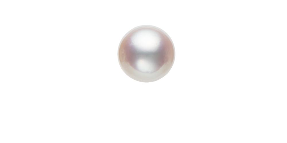 真珠のカラー(色)