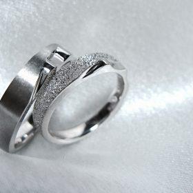 オーダーメイド結婚指輪voyage(ボヤージュ)