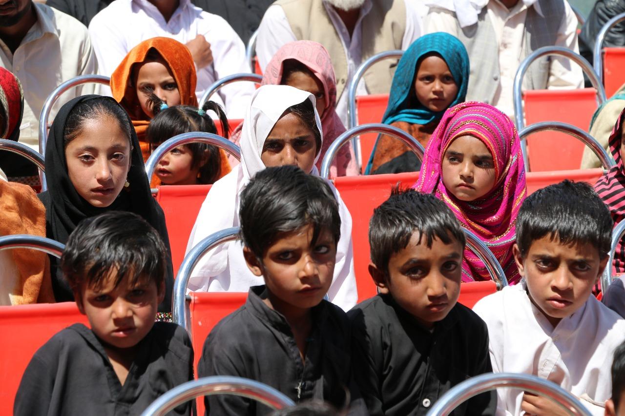 パキスタン・スワート渓谷に学校設立10