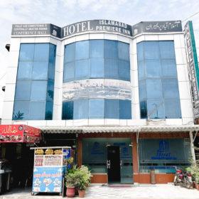 Islamabad Premiere Inn イスラマバードのおすすめホテル