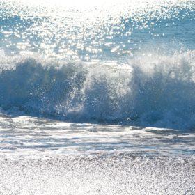 波 Wave ブレスレット